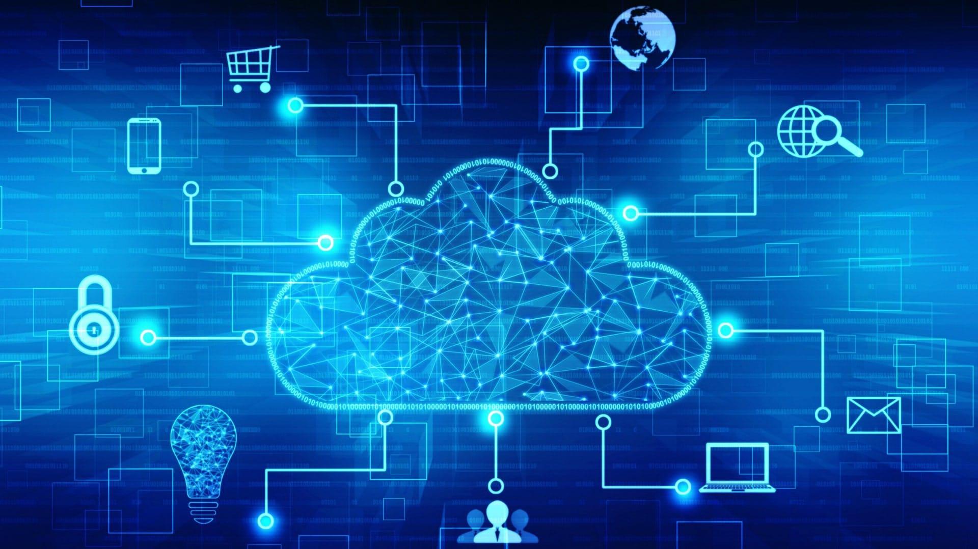 Les services liés au cloud computing sont de plus en plus nombreux