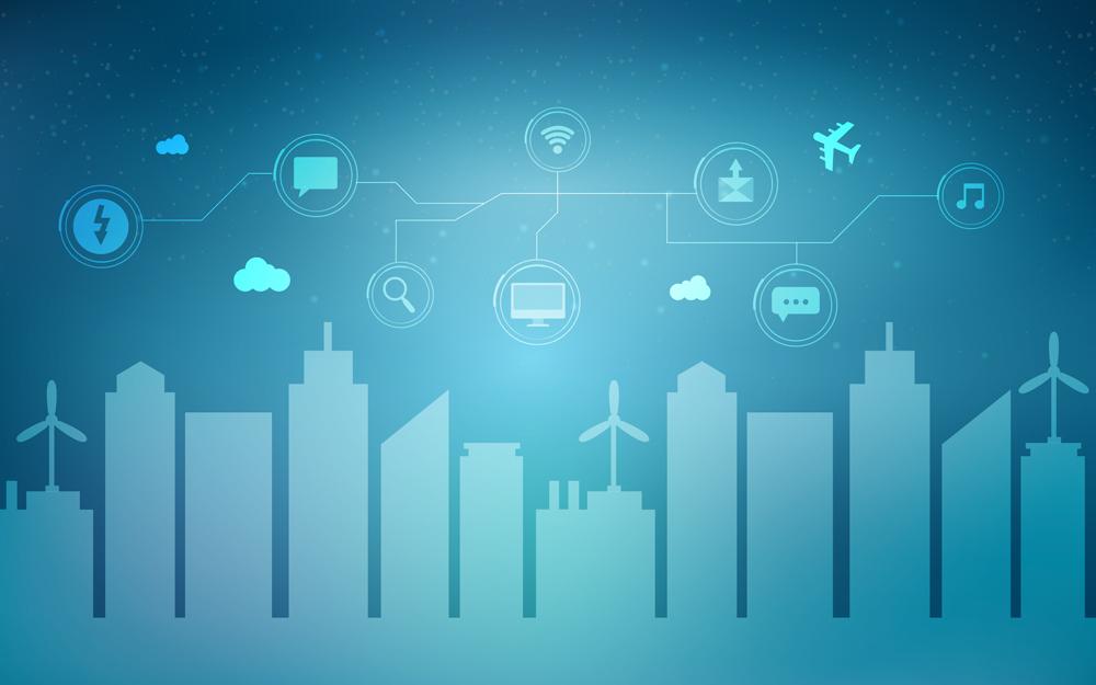 Smart City : la ville intelligente en plein essor