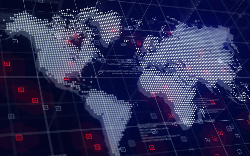 Internet et Coronavirus : un crash est-il possible ?