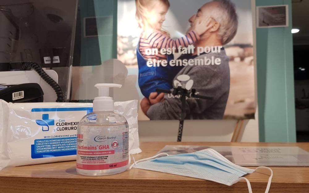 Réouverture de nos magasins Bouygues Telecom !