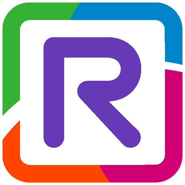 Logo Rainbow Alcatel Lucent Partenaire Groupe Freecom